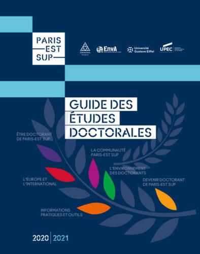 Université Paris Est Sup